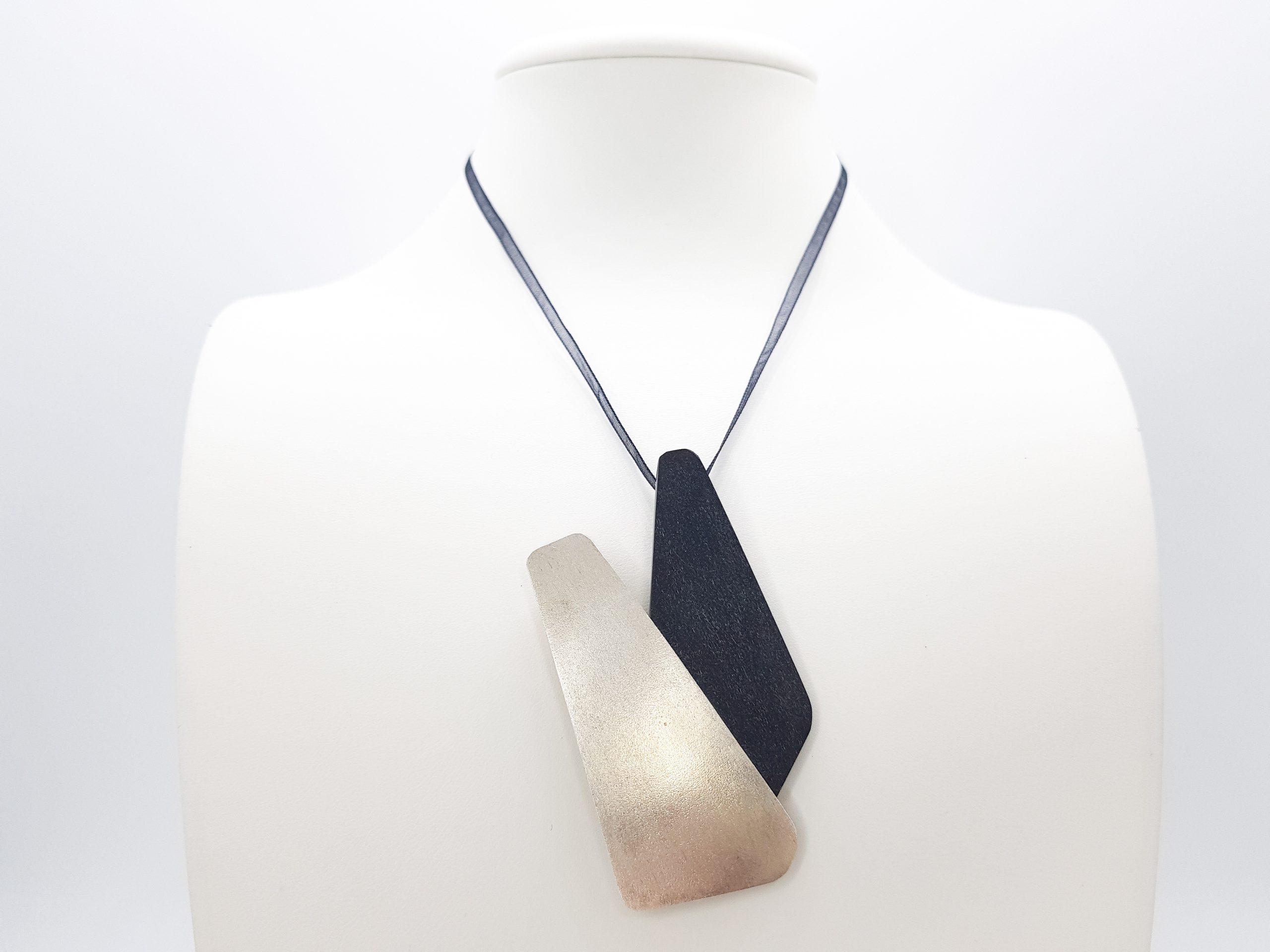 Gemstone Necklace Adjustable Kikko
