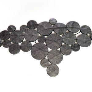 Collartz presenta las modernas Pulseras de Piel de 7PM Leather