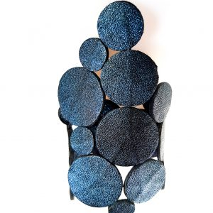 Collartz presenta las modernas Pulseras de Piel de 7PM Leather: Joyas de Piel