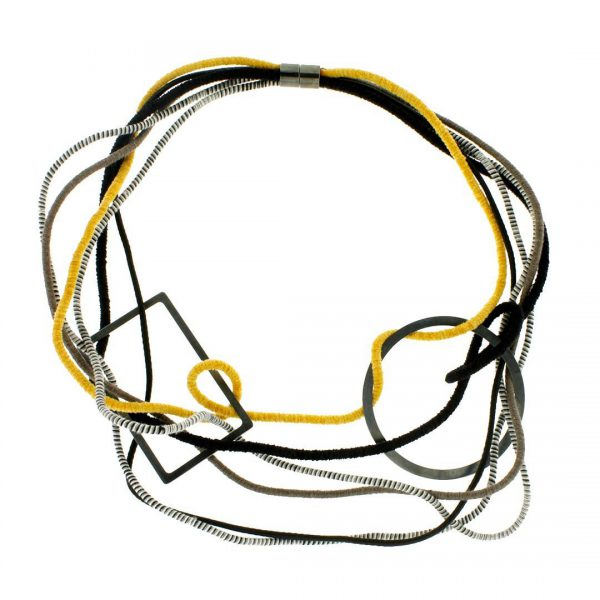 GEO Earth Multithread Collar
