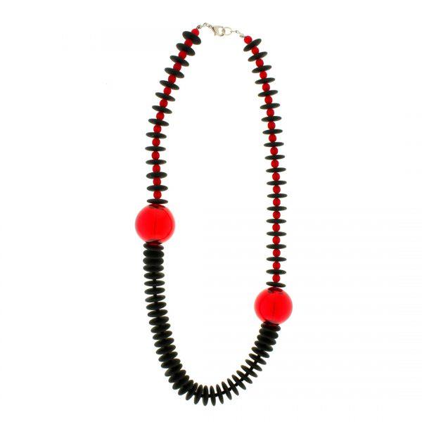Collartz-Collar-de-Cristal-de-Murano-rojo-1
