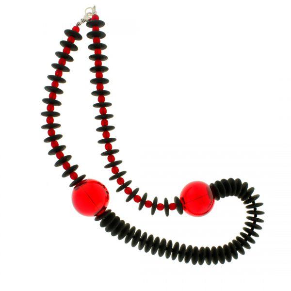 Collartz-Collar-de-Cristal-de-Murano-rojo-3