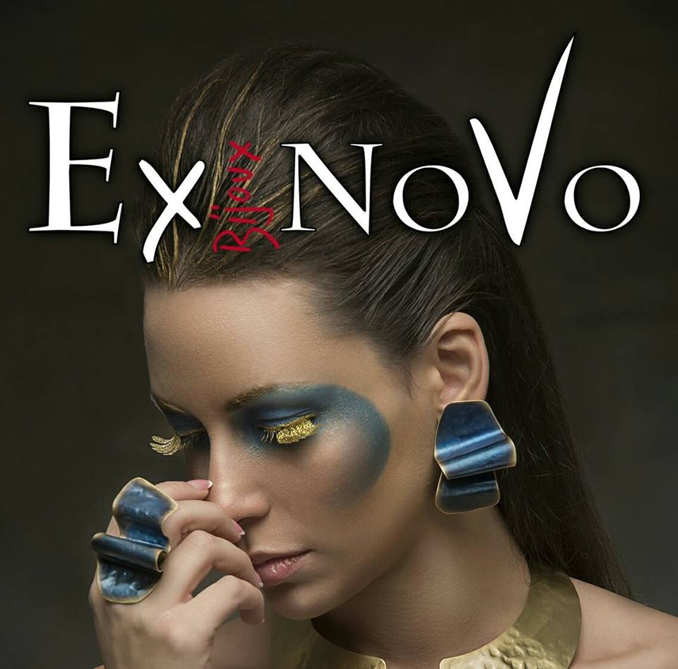 Collartz presenta la Joyería Griega de Ex Novo