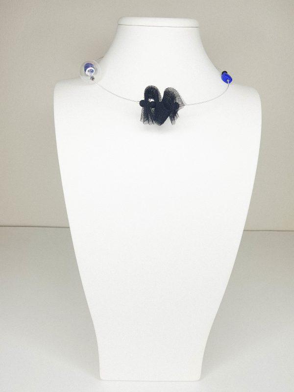Collartz Murano Glass Chokers