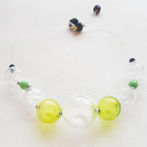 Collartz Collares de Cristal de Murano Corcega 2