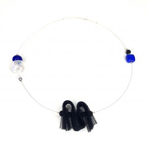 Collartz Murano Glass Chokers