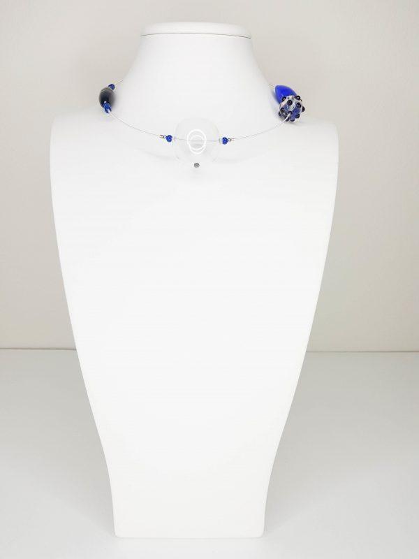 Collartz presenta las Gargantillas de Cristal de Murano