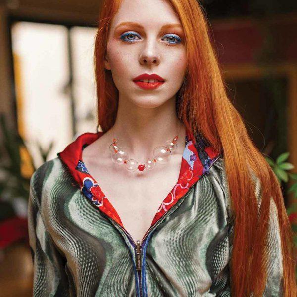 Murano-Glass-Necklaces--Breath-of-Wind-Costa-Rei