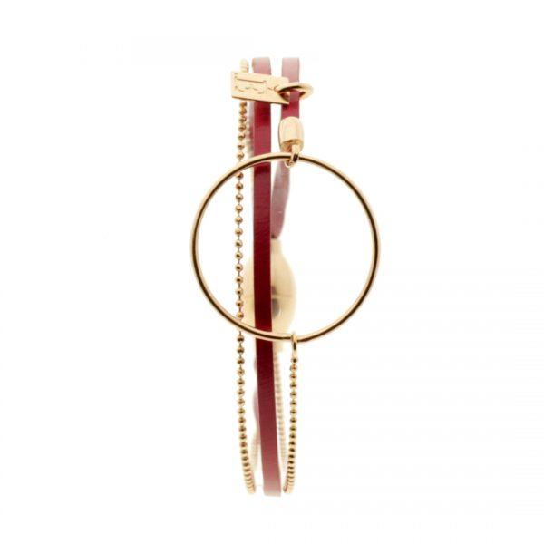 Collartz Leather Bracelet Nolah 3