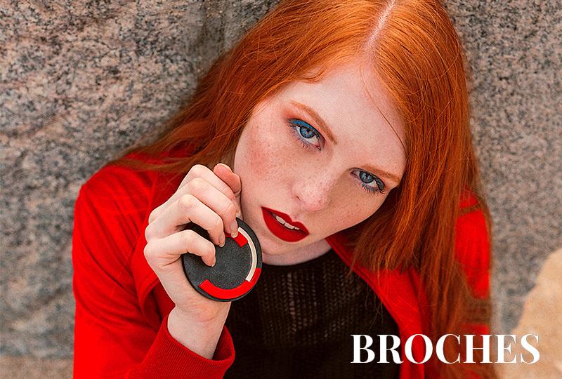 Collartz presenta Broches Sostenibles