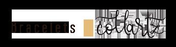 Collartz Online Store Leather Bracelets Logo