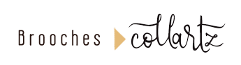 Collartz Fashion Brooches Online Store Logo