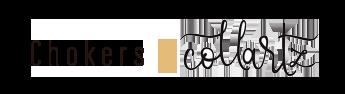 Logo Chokers Collartz