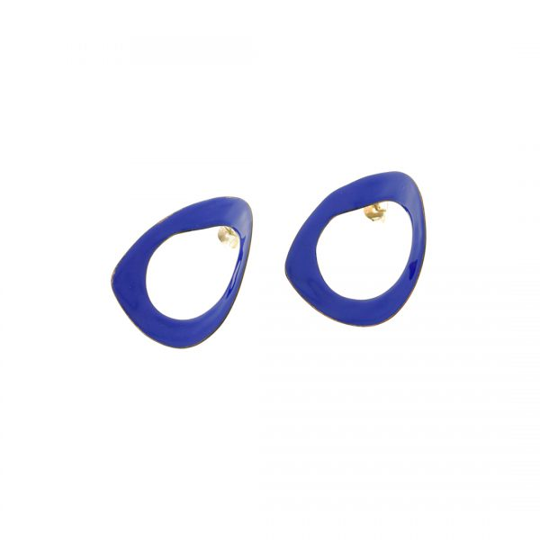 Pendientes-Aro-Azul-4