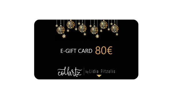 Collartz Gift Card 80€