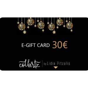 Collartz Gift Card 30€