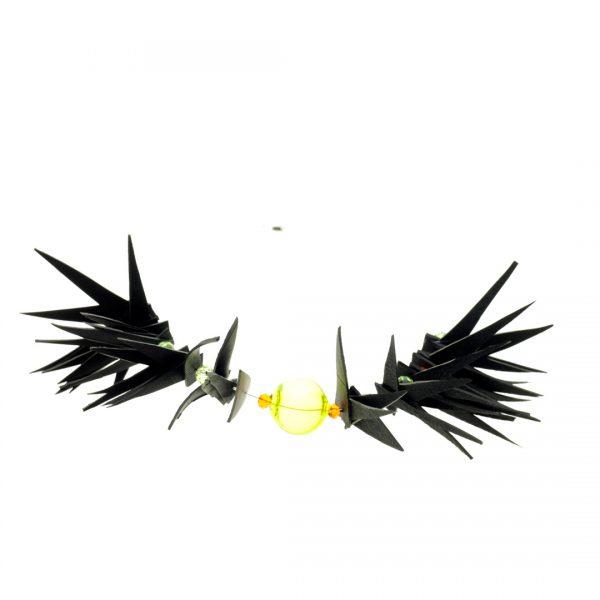 Collartz Collar de Caucho Reciclado 4