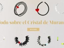 Collartz-Collares de Cristal de Murano-Blog