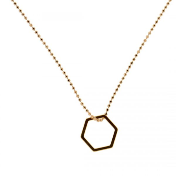 Collartz Essential Hexagon Minimal Chain 1
