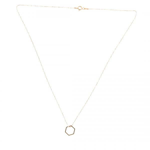 Collartz Essential Hexagon Minimal Chain 2
