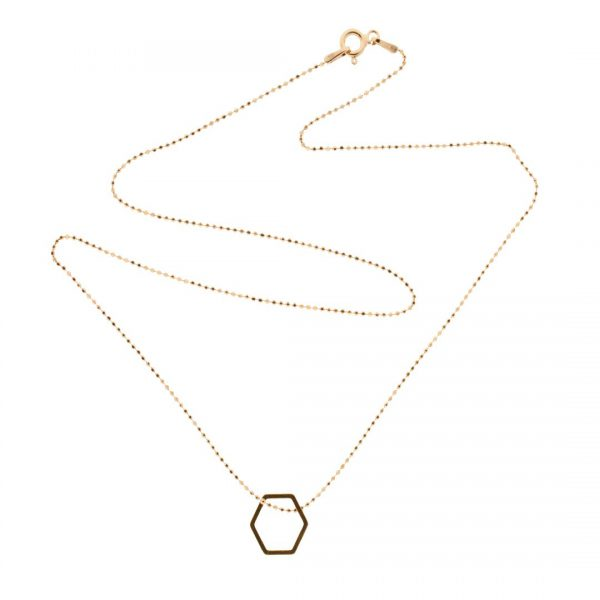 Collartz Essential Hexagon Minimal Chain 3