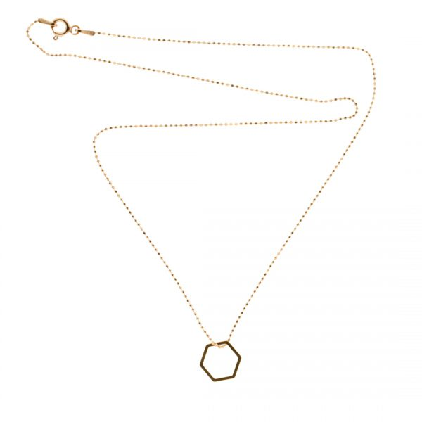 Collartz Essential Hexagon Minimal Chain 4