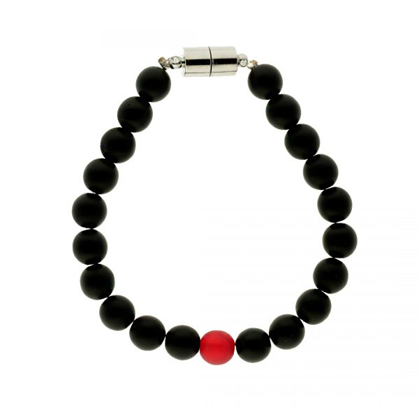 Collartz Lava Rossa Bracelet