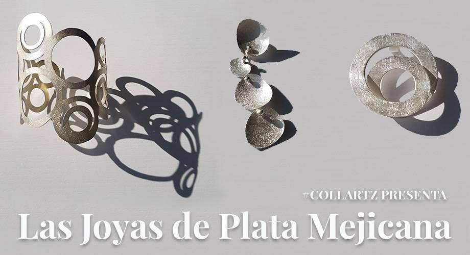 Joyas de Plata Mejicana Collartz