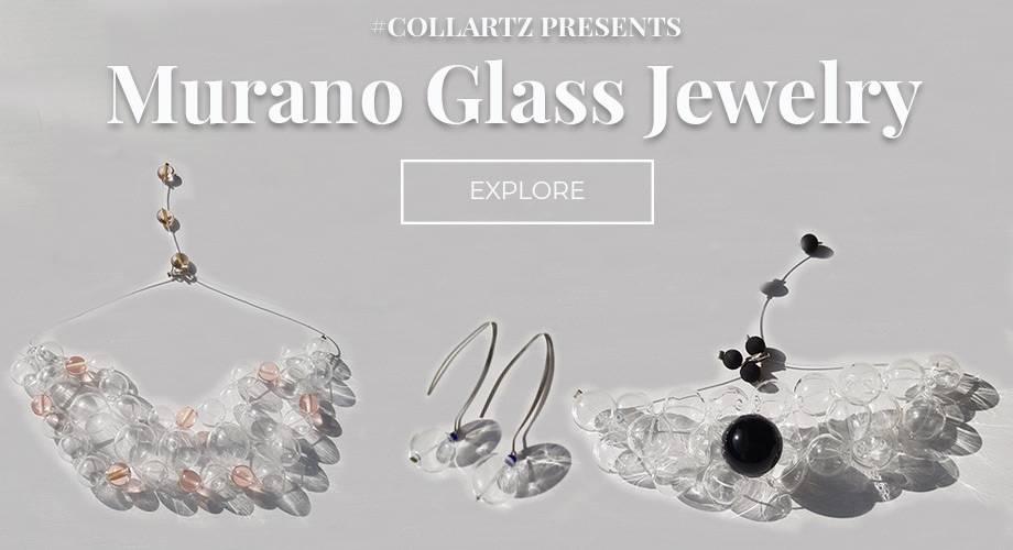 Collartz Murano Glass Jewelry