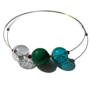 Essenza di Murano Costa Smeralda 3