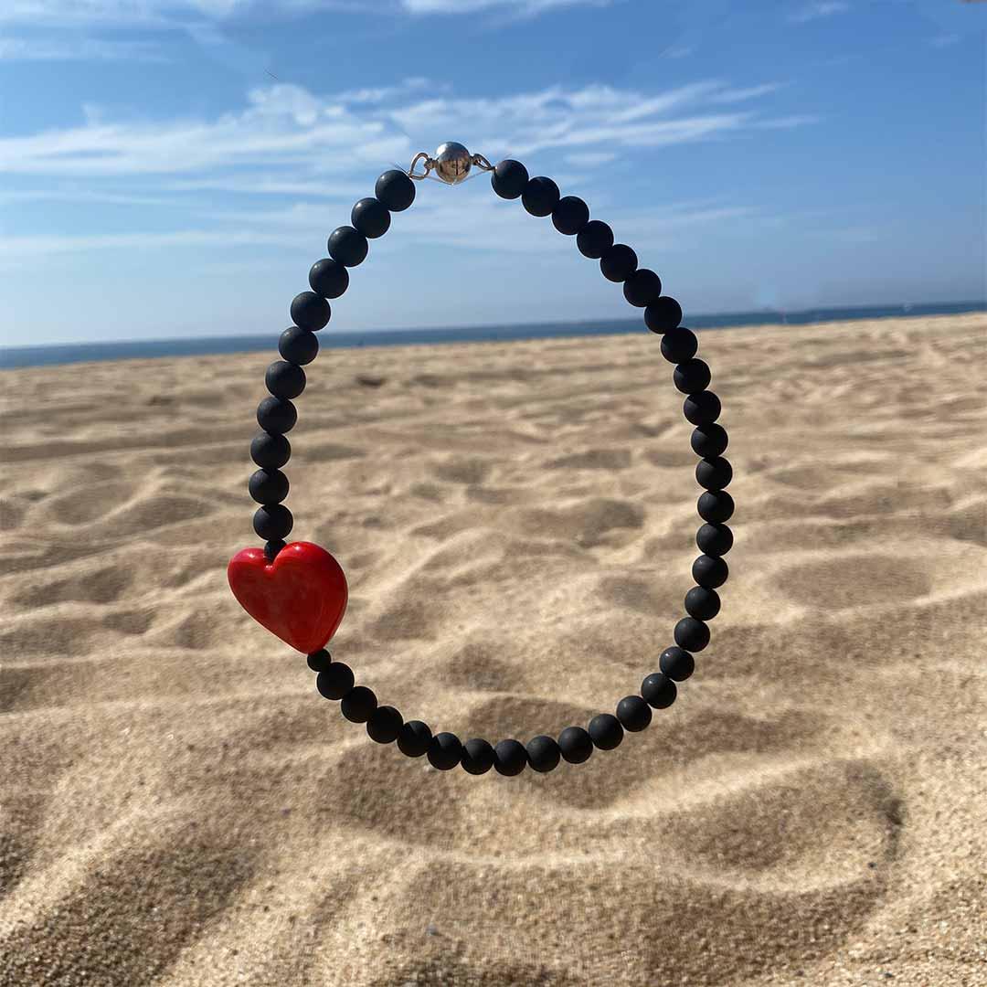 Lava-Rossa-bubbles-spiaggia