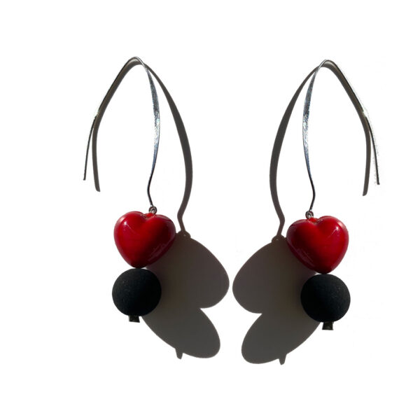 Cuore-Earrings-0