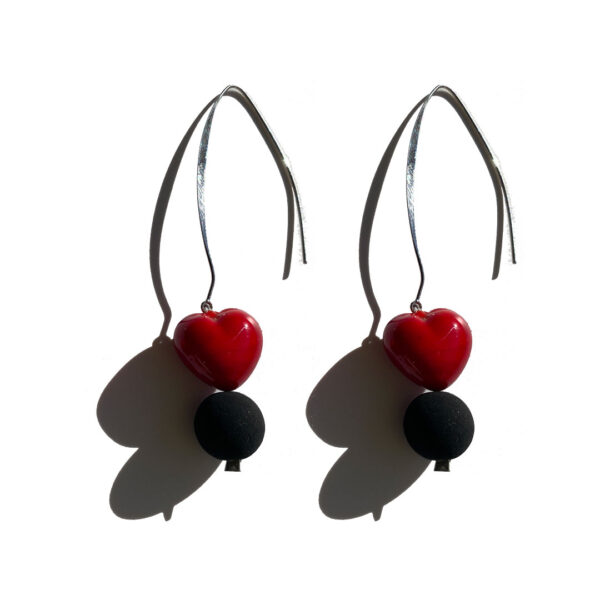 Cuore-Earrings-8