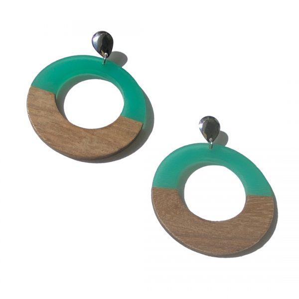 pendientes-verdes-1