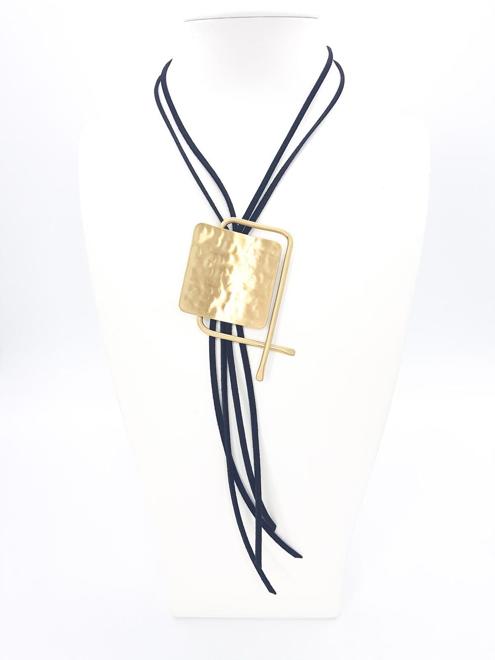 Brass fashion jewellery 1