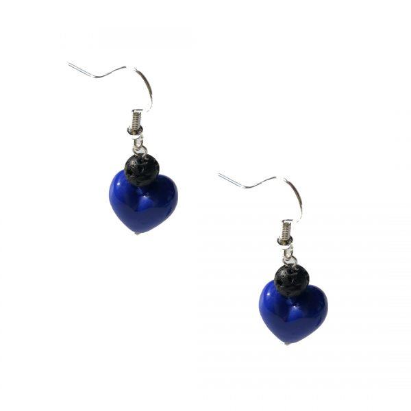 Pendiente-Lava-Azzurra-Mini-2